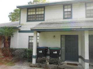 Townhouse for rent in 12138 GRADUATE DRIVE, University, FL, 32826
