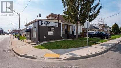 Single Family for sale in 188 Erie STREET East, Windsor, Ontario, N9A3W8