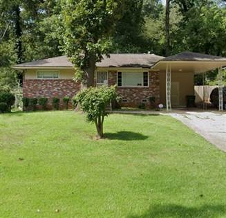 Residential Property for sale in 2698 Cherry Laurel Lane SW, Atlanta, GA, 30311