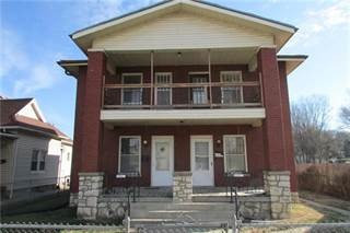 Multi-family Home for sale in 2311 S 10th Street, St. Joseph, MO, 64503