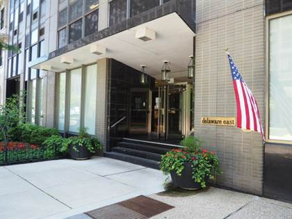 Residential Property for sale in 253 East Delaware Place 15A, Chicago, IL, 60611