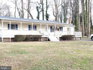 Single Family for sale in 5626 DOUGLAS STREET, Saint Leonard, MD, 20685