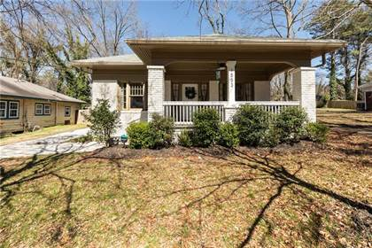Residential Property for sale in 1553 Pineview Terrace SW, Atlanta, GA, 30311