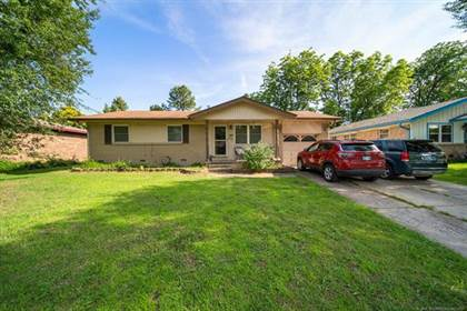 Residential Property for sale in 10230 E 7th Street, Tulsa, OK, 74128