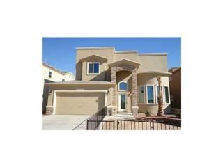 Residential Property for sale in 6221 Brazos River Street, El Paso, TX, 79932