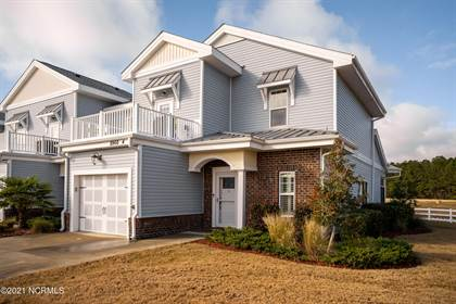 Residential Property for sale in 8966 NW Smithfield Drive NW 4, Greater Sunset Beach, NC, 28467