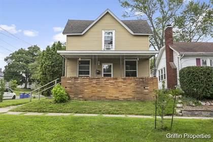 Residential Property for sale in 254 Dean Street NE, Grand Rapids, MI, 49505