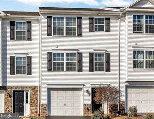 Townhouse for sale in 1455 MATTHEW DRIVE, Zion View Park, PA, 17404