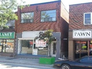 Comm/Ind for rent in 2791 Lake Shore Blvd, Toronto, Ontario
