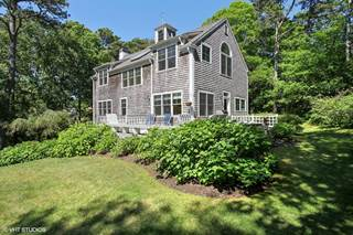 Single Family for sale in 6 Mary Willet Court, Harwich, MA, 02645