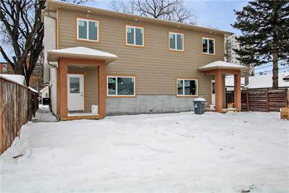 Multi-family Home for sale in 249 Thomas Berry ST, Winnipeg, Manitoba, R2H0R2