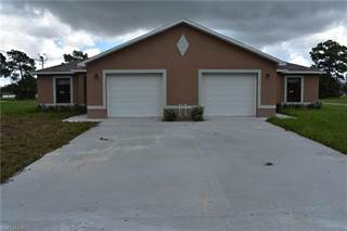 Duplex for sale in 1123/1125 SW 8th PL, Cape Coral, FL, 33991