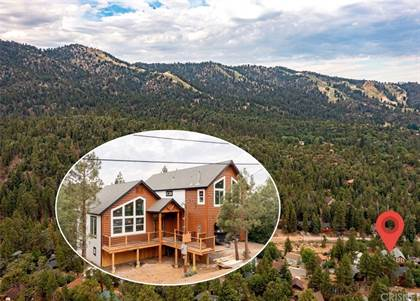 Residential Property for sale in 43837 Mendocino Drive, Big Bear Lake, CA, 92315