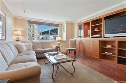 Residential Property for sale in 400 Beale Street 807, San Francisco, CA, 94105