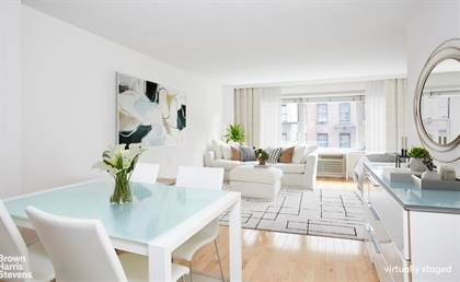 Residential Property for sale in 435 East 65th Street 6J, Manhattan, NY, 10024
