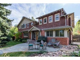 Single Family for sale in 1590 Cascade Ave, Boulder, CO, 80302