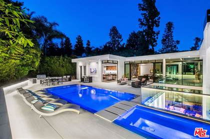 Residential Property for sale in 1049 Loma Vista Dr, Beverly Hills, CA, 90210