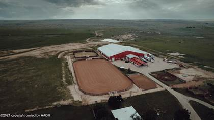 Lots And Land for sale in 10645 Echo, Claude, TX, 79226