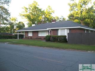 Single Family for sale in 301 La Fayette Circle, Savannah, GA, 31405