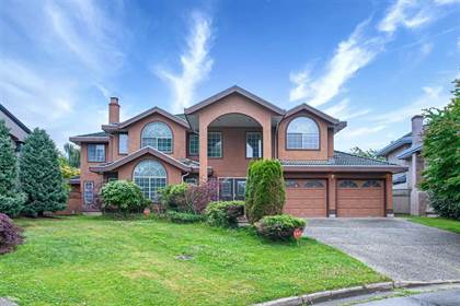 Single Family for sale in 5680 CORNWALL PLACE, Richmond, British Columbia, V7C5M7