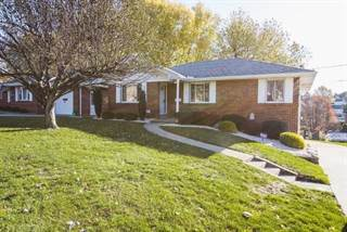 Single Family for sale in 510 Montgomery Ave, Washington, PA, 15301