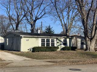 Single Family for sale in 3174 Normandy Road, Indianapolis, IN, 46222