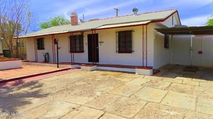 Residential for sale in 2118 E Jason Vista, Tucson, AZ, 85713