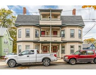 Condo for sale in 136 Walnut St 3, Malden, MA, 02148