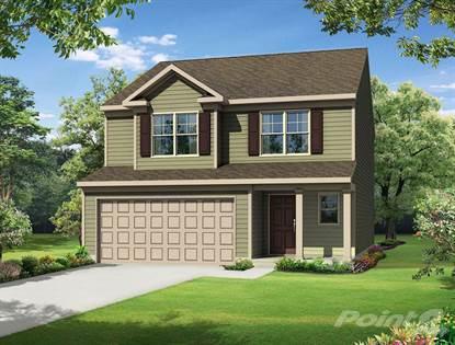 Singlefamily for sale in 219 Crane Creek Way, Lexington, NC, 27295