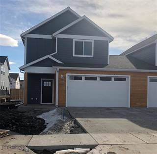 Residential Property for sale in 1520 Rugged Creek Avenue  #B, Belgrade, MT, 59714