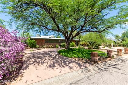 Residential for sale in 125 N Avenida De San Ramon, Tucson, AZ, 85710