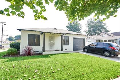 Multifamily for sale in 404 Chester Place, Pomona, CA, 91768