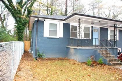 Residential Property for sale in 188 NW Hemphill School Road, Atlanta, GA, 30331
