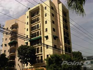Condo for rent in Ocean view Fully Furnished 3 bedrooms Apartment for rent in Gazcue, Santo Domingo, Gazcue, Distrito Nacional