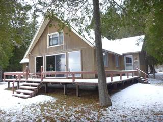 Residential Property for sale in W11293 East Beach Road, Naubinway, MI, 49762