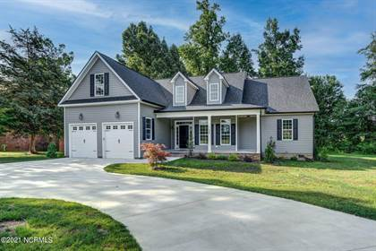 Residential Property for sale in 4304 Country Club Drive N, Wilson, NC, 27896