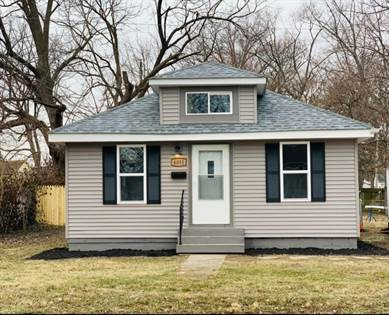 Residential for sale in 4091 Walford Street, Columbus, OH, 43224