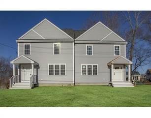 Condo for sale in 246 Washington St B, Taunton, MA, 02780