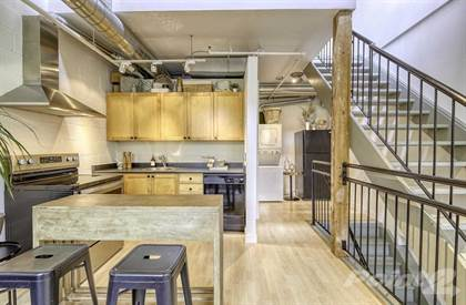 Condo for sale in 284 St. Helens Ave, Toronto, Ontario