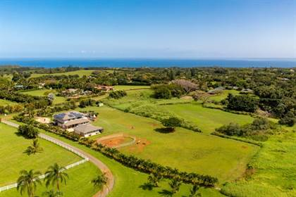 Residential Property for sale in 4633 KAPUNA RD 1, Kilauea, HI, 96754
