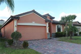 Single Family for sale in 2712 VIa Santa Croce CT, Fort Myers, FL, 33905