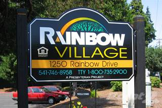 Apartment for rent in Rainbow Village Apartments - 3 Bedroom, Springfield, OR, 97477