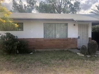 Single Family for sale in 1629 N Columbus Lane, Tucson, AZ, 85712