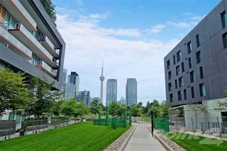 Residential Property for sale in 75 Queens Wharf Rd, Toronto, Ontario