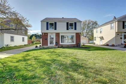 Residential Property for sale in 3341 S 53rd St, Milwaukee, WI, 53219