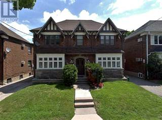 Single Family for sale in 57 BAYVIEW AVE, Toronto, Ontario, M4G3C5