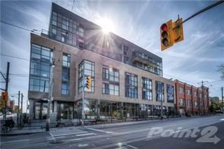 Condo for sale in 1205 Queen St W, Toronto, Ontario, M6K 1L2