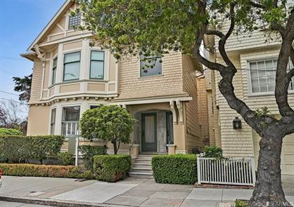Residential Property for sale in 950 Lake Street, San Francisco, CA, 94118