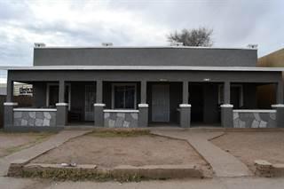 Multi-family Home for sale in 850 852 854F Avenue, Douglas, AZ, 85607