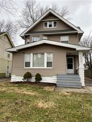 Single Family for sale in 3290 West 95th St, Cleveland, OH, 44102